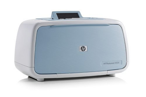 For Sale HP Photosmart A526 Compact Colour Photo Printer on Line