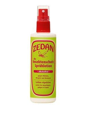 Zedan Insektenschutz SP Sprühlotion, 100ml