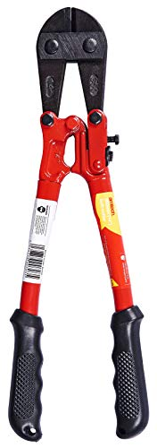 Am-Tech 14 Zoll Bolt Cutter, B1650 - Bolt Cutter Heavy Duty