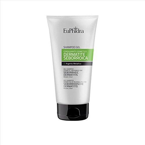 Zeta Farmaceutici Euphidra Shampoo Dermatite Seborroica - 200 ml