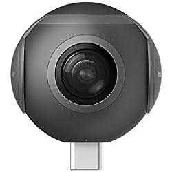 INSTA360 C - Caméra 360° pour Android avec port USBC