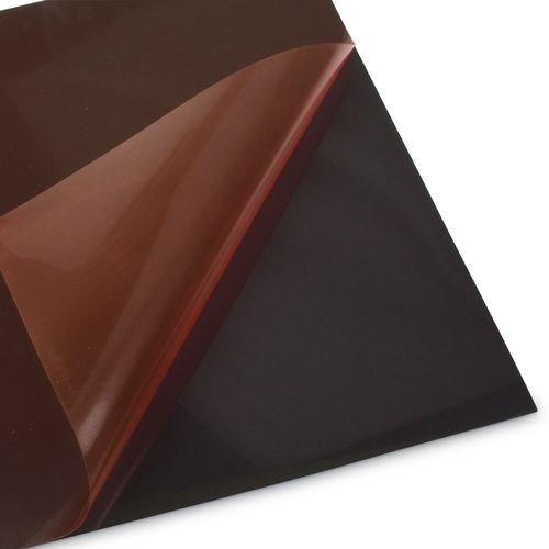 Magnetfolie einseitig selbstklebend DIN A3 - zuschneidbar