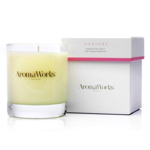 AromaWorks Nurture Duftkerze, 30cl