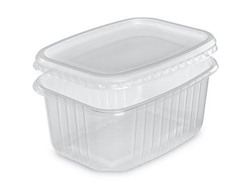 rton Box transparent mikrowellengeeignet zu Deckel unabhängigen, Kunststoff, transparent, 8,2x 10,8x 4,4cm (Go Go Stiefel Für Verkauf)