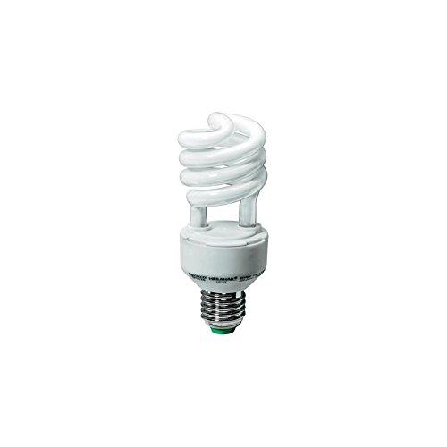 Megaman IDV Energiesparlampe Helix MM28414 20W E27/840 spirale Kompaktleuchtstofflampe mit integriertem Vorschaltgerät 4020856284146 -