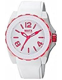 Armband- & Taschenuhren Uhr Watx Rwa1301n Weiß Und Schwarz Herren Uvp Uhren & Schmuck