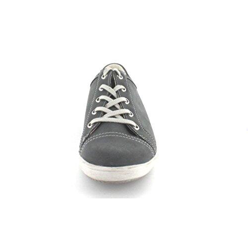 Semler CRIS C7046040075 femmes Chaussures à lacets Bleu