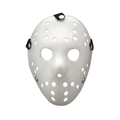 Symboat máscara Full Face Hockey Horror Props Halloween