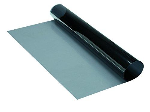 Foliatec BLACKNIGHT Light Tönungsfolie SET Wärmerückweisung: 30% - Lichtdurchlässigkeit: 35% - UV-Schutz: 99%