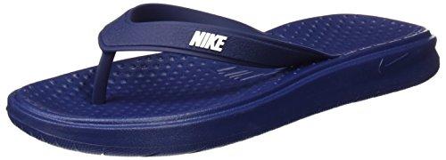 Nike Herren 882690 Flip-Flops, Blau (400 Azul), 45 EU