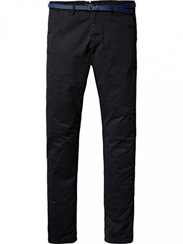 Scotch & Soda - Jeans - Slim - Homme Navy (04)