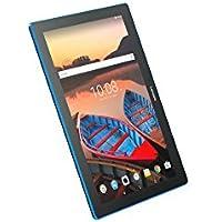 Lenovo Tab10 25,5 cm (10,1 Zoll HD IPS Touch) Tablet-PC (Qualcomm Snapdragon APQ8009, 1GB RAM, 16GB eMCP, Android 6.0) schwarz