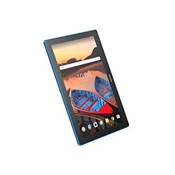 Lenovo Tab10 25,5 cm (10,1 Zoll HD IPS Touch) Tablet-PC (APQ8009 Quad-Core, 1GB RAM, 16GB eMCP, Android 6.0) schwarz