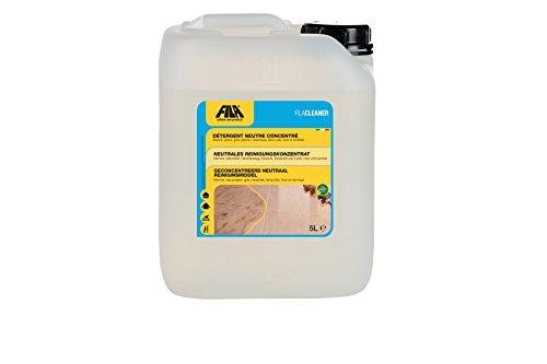 Preisvergleich Produktbild 4x FILA CLEANER - Der Universalreiniger, Reinigungskonzentrat 5 Liter (10,50 €/1 Ltr.)