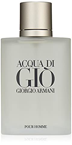 Armani Acqua Di Gio Homme Eau de Toilette Spray 100 ml