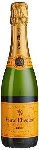 Veuve Clicquot Pinot Noir Brut Champagne (1x0.375 l)