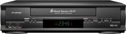 Funai D50Y-M100 HiFi-Stereo-Videorekorder