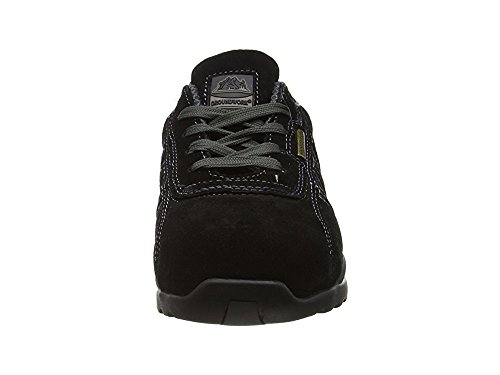 Groundwork Scarpe antinfortunistiche uomo Black/Grey