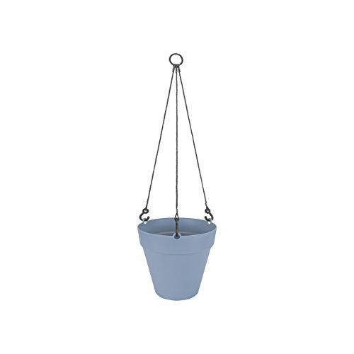 elho Loft Urban Suspension 20cm - Bleu Vintage