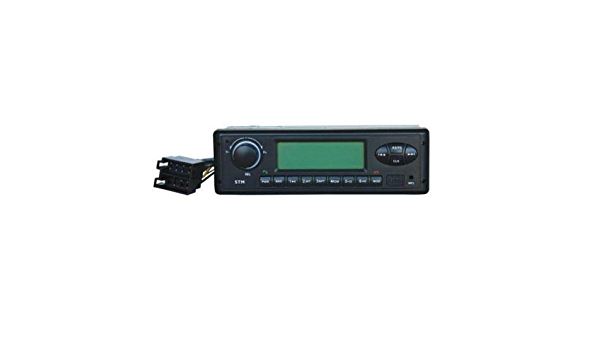 Radio Mp3 Bluetooth Neu New Holland Baumarkt