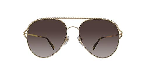 Marc Jacobs Damen MARC 168/S JL 06J 58 Sonnenbrille, Gold Havana/Brown Ss Gld,