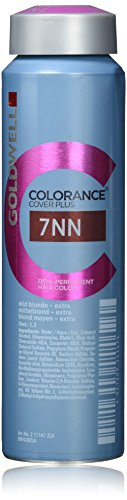 Goldwell Colorance Acid Color 7NN mittelblond extra, 1er Pack (1 x 120 ml)