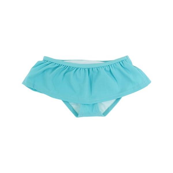 f7f5aeab15 Baby Banz Costume da bagno slip Mare, Bambina ANTI-UV, Anchor Teal ...