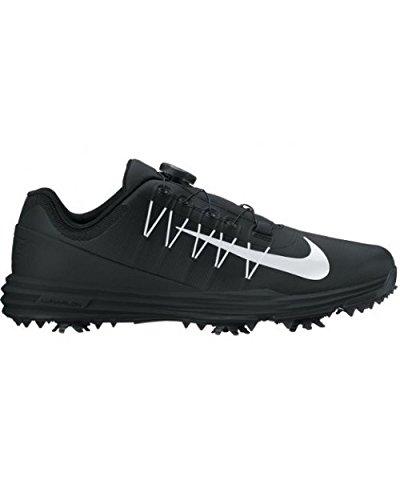Nike Lunar Command 2Boa Chaussures Sportives Homme Noir (Black/white)