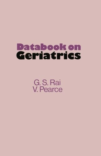 Databook on Geriatrics by G.S. Rai (2013-10-04)