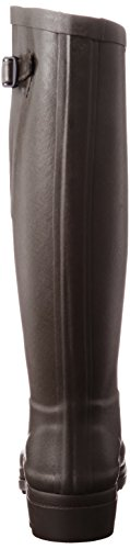 Damen Braun Gummistiefel Aigle Aiglentine brun Langschaft 4x5SqSCw
