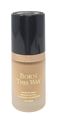 Too Faced Born This Way Foundation (Light Beige)