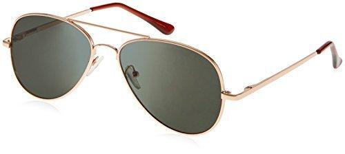 Cutting Edge Products Spy Sunglasses Metal Frames Aviators by Cutting Edge