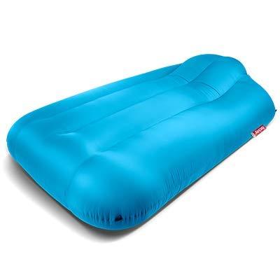 Fatboy Lamzac XXXL Aqua Blue - Aufblasbares Sofa