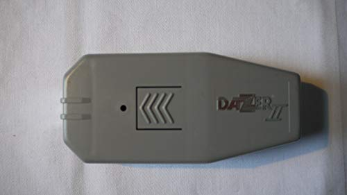 DAZER Hundeabwehr Made USA Anti-Bell Dazzer Abbildung 3