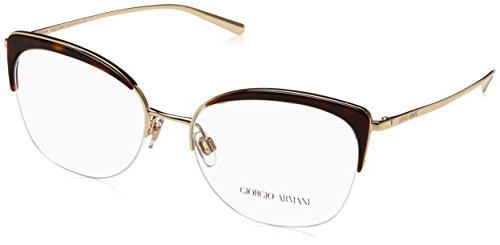 Giorgio Armani - AR 5077, Schmetterling Metall Damenbrillen