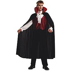 My Other Me - Disfraz de vampiro gótico para hombre, XL (Viving Costumes 200243)