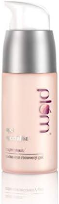 Plum Bright Years Under-Eye Recovery Gel | Reduces Dark Circles | Under Eye Cream | For All Skin Types | 100 V