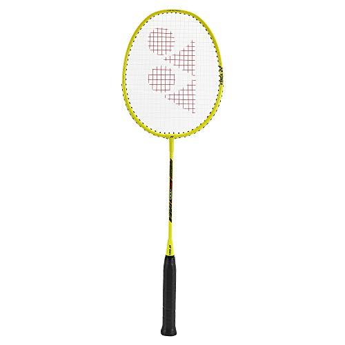 Yonex Zr 100 Aluminum Badminton Racquet (Yellow)
