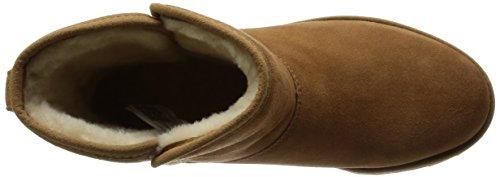 Ugg Australia Classic Slim Kristin, Chaussures À Col Haut Et À Col Haut Pour Femme