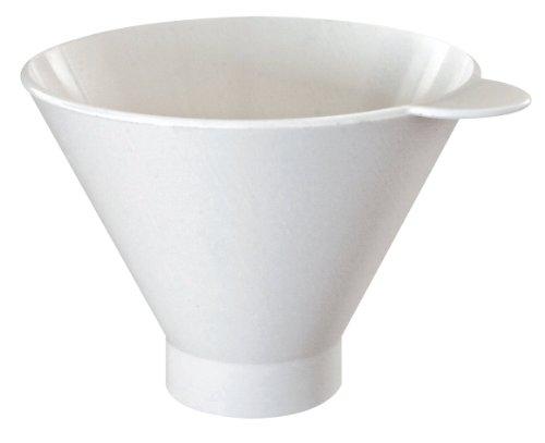 Rotho Babydesign 30604 0001 47 - Milchpulvertrichter, 2 Stück