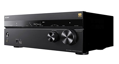 Sony STRDN1080 72 Channel Home Theater AV Receiver