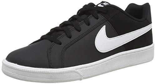 Nike Court Royale, Zapatillas para Mujer, Negro Black/White 010, 40 EU