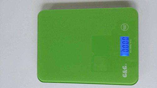 G&G KH8000-Grün - 4