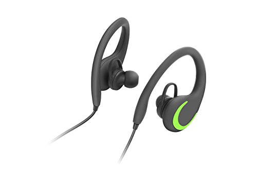 TechCode Bluetooth Cuffie Sport Wireless Bluetooth cuffie con ... 127015d22a5c