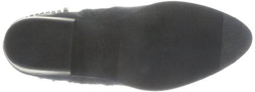 Blink 400643-A, Chaussures montantes femme Noir (01 Black)