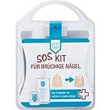 SOS Kit Nail Beauty Nail Repair + Remover