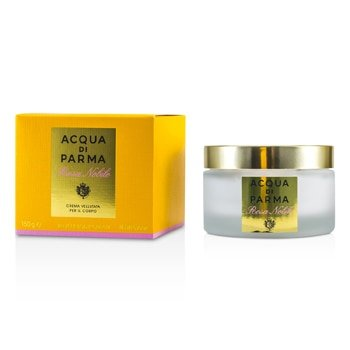 Acqua Di Parma Rosa Nobile Velvey Body Cream- 150ml/5.25oz