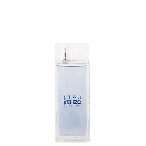 L 'EAU PAR KENZO von Kenzo-Eau de Toilette EDT-Spray 100ml. -