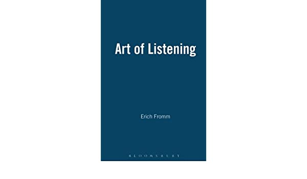 erich fromm art of loving epub