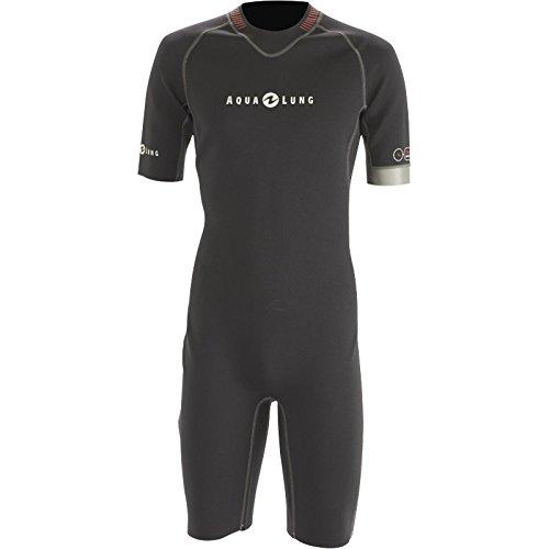 Combinaison DE PLONGÉE - Aqualung - sous-vêtements/Shorty Titanium 1mm